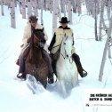 Tom Berenger (Butch Cassidy), William Katt (The Sundance Kid)