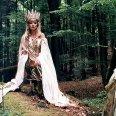 Královny kouzelného lesa (1998)