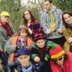 Toby Huss (Artie), Aaron Schwartz (Clem), Danny Tamberelli (Little Pete Wrigley), Mark Mulcahy