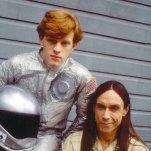 Iggy Pop (James Mecklenberg), Michael C. Maronna (Big Pete Wrigley)
