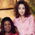Annie Potts (Mary Elizabeth 'M.E.' Sims), Lorraine Toussaint (Rene Jackson)