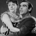 Sean Connery, Dorothy Tutin