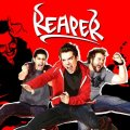 Rick Gonzalez (Ben Gonzalez), Bret Harrison (Sam Oliver), Tyler Labine (Bert 'Sock' Wysocki)