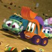 Finley, požární autíčko (2006)