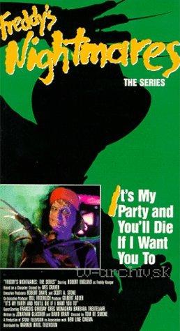 Freddyho noční můry 1988