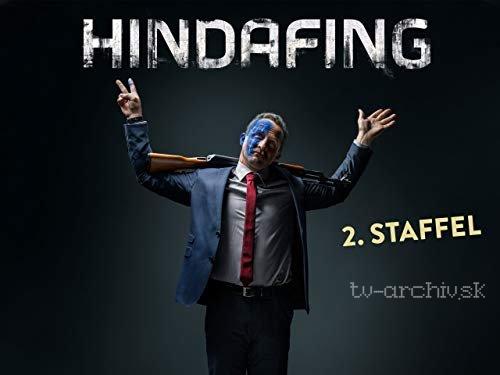 Vítejte v Hindafingu (2017)