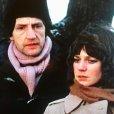 Jan Francis (Prudence Dunning), Edward Petherbridge (Dane)
