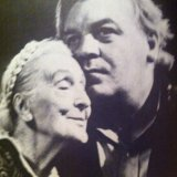 Sybil Thorndike, Patrick Wymark (Hubert)
