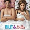 Adam Brody (Billy Jones), Lisa Joyce (Billie Smith)
