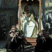 Pope Boniface VIII (Jim Carter)