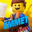 Chris Pratt (Emmet Brickowski)