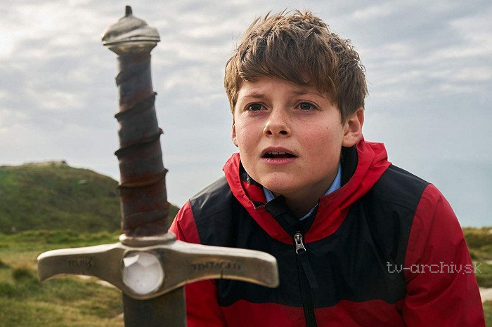 Chlapec, který se stane králem (2019)