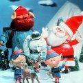 Rudolf s červeným nosem (1964)