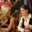 Maggie Grace (Chloe), Sarah Michelle Gellar (Brett Eisenberg)