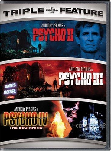 Psycho IV: Začátek (1990)