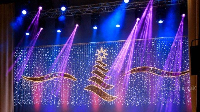 Benefičný Vianočný koncert U. S. Steel Košice 2018