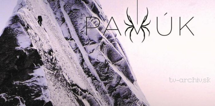 Pavúk, horolezec storočia