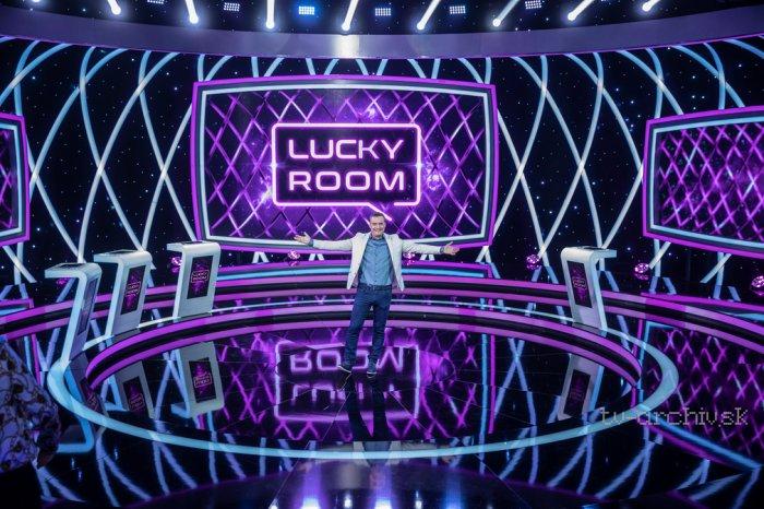 Lucky Room