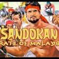 Dobrodružství v Malajsii