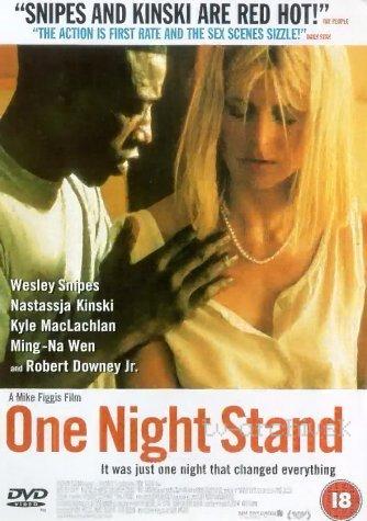 Láska na jednu noc