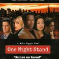 Nastassja Kinski (Karen), Wesley Snipes (Max Carlyle), Kyle MacLachlan (Vernon), Ming-Na Wen (Mimi Carlyle), Robert Downey Jr.