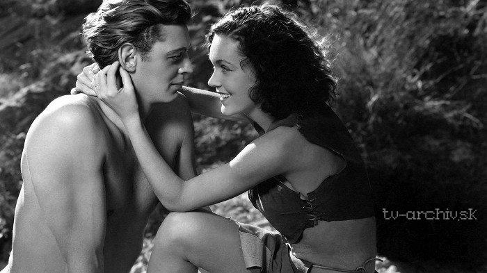Tarzan, skutočný príbeh legendy (2016)