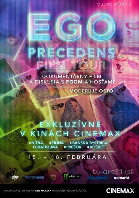 EGO: PRECEDENS