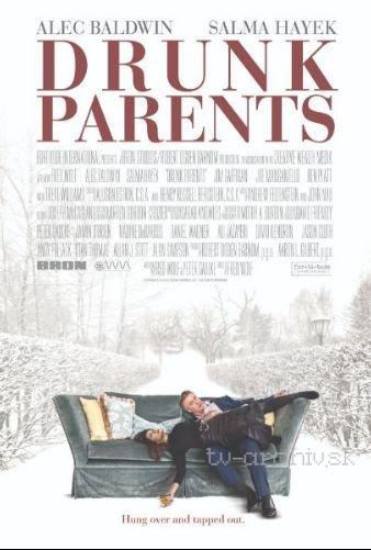 Rodiče na tahu 2018