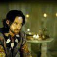 James Callis (Haman, the Agagite)