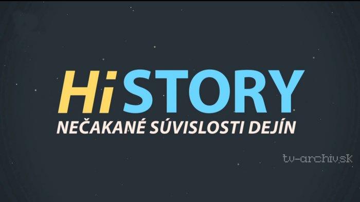 HiSTORY (2019)