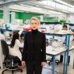 Elizabeth Holmes (Self - CEO and Founder of Theranos)