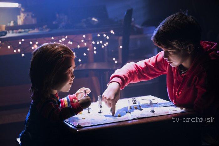 Dětská hra (2019)