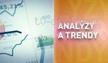 Analýzy a trendy