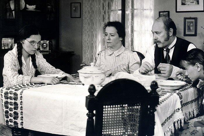 Ľudmilka (1986)