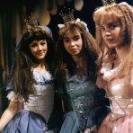 Honza a tři zakleté princezny (1984)