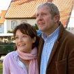 Anke Sevenich (Janna Hansen), Harald Krassnitzer (Bob Straub)