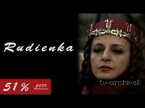 Rudienka