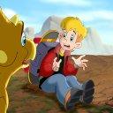 Dinotopie: Výprava za kamenem Slunce (2005)