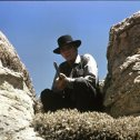 Burt Lancaster (Bannock Marshal Jared Maddox)