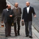 Malostranské humoresky (1995)