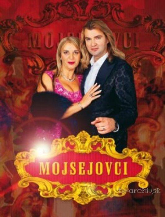 Mojsejovci 2005