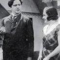 Hugo Haas, Hana Vítová