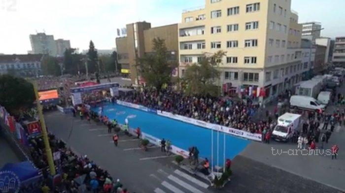Medzinárodný maratón mieru Košice (2019)